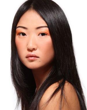 Coupe de cheveux pour les femmes asiatiques