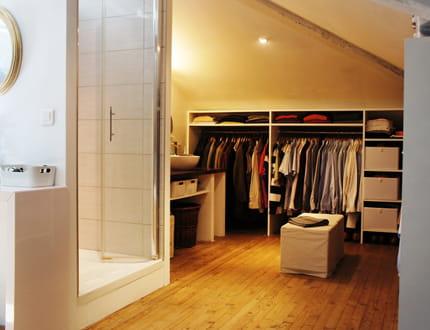 dressing sur mesure visitez la maison de nadia journal. Black Bedroom Furniture Sets. Home Design Ideas