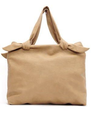 sac beige de mango 