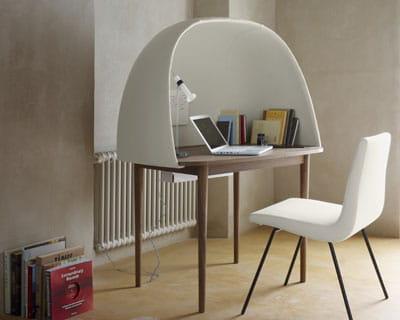 woven desk le bureau tiss par bram vanderbeke blog. Black Bedroom Furniture Sets. Home Design Ideas