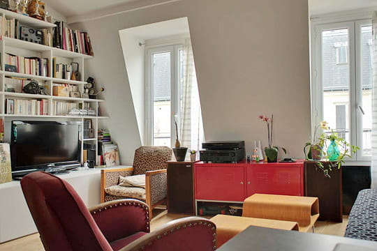 Living room thread show ur what you got - Deco appartement vintage ...