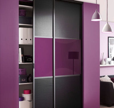 dressing variation de lapeyre dressings d co et pratiques journal des femmes. Black Bedroom Furniture Sets. Home Design Ideas