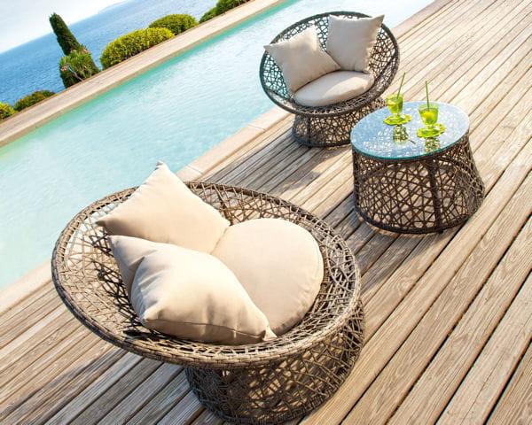 Awesome Salon De Jardin Hesperide En Solde Ideas - Awesome ...
